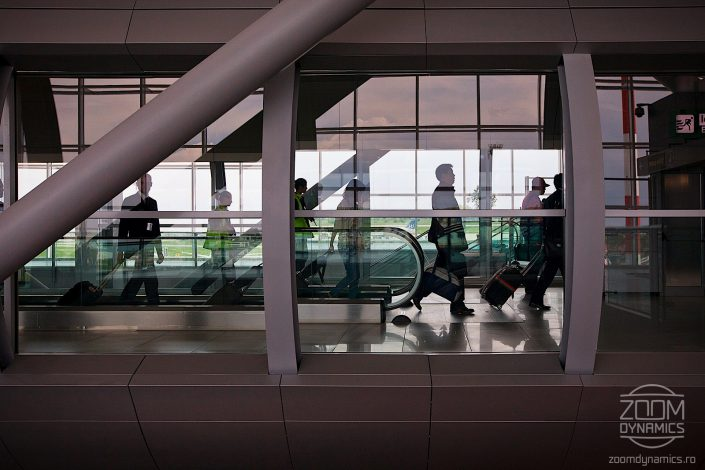 International Airport Henri Coanda