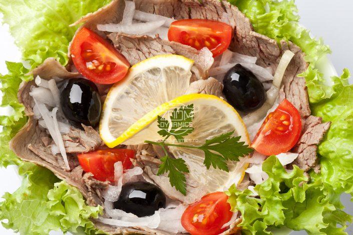 Salata Vitello