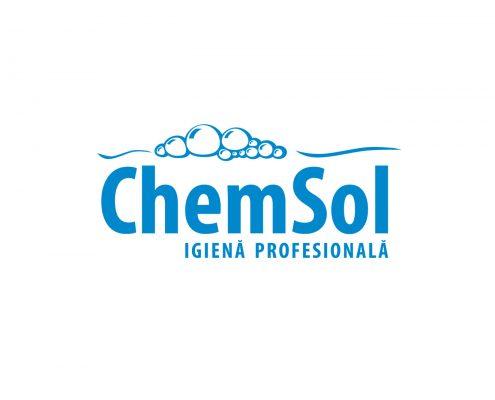 ChemSol Group - logo