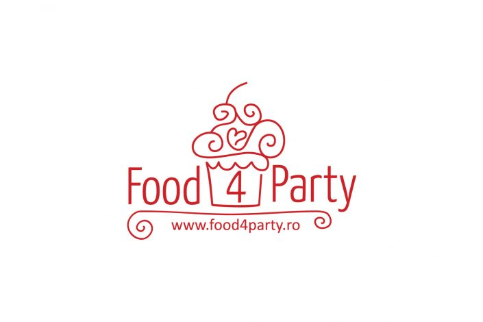 Food4Party - logo