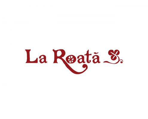 La Roată - logo