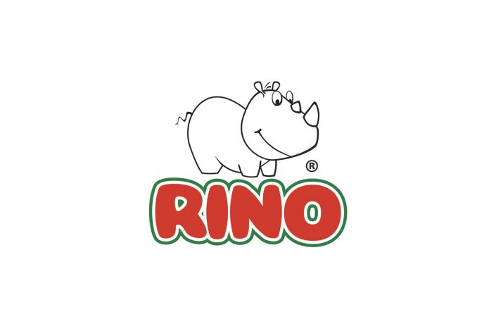 Rino - logo