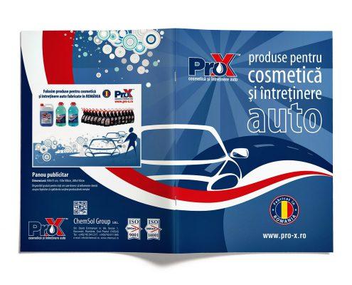 ChemSol Pro-X - Cosmetica si Intretinere Auto - Catalog produse