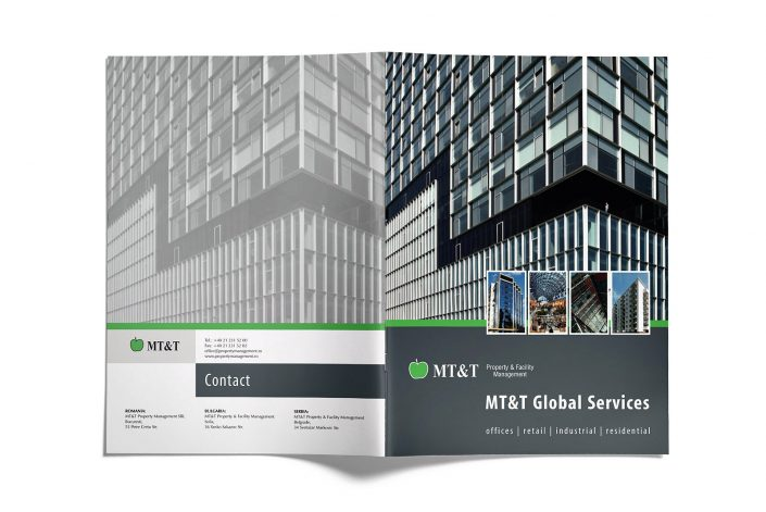 MT&T Property Management - Prezentare și portofoliu