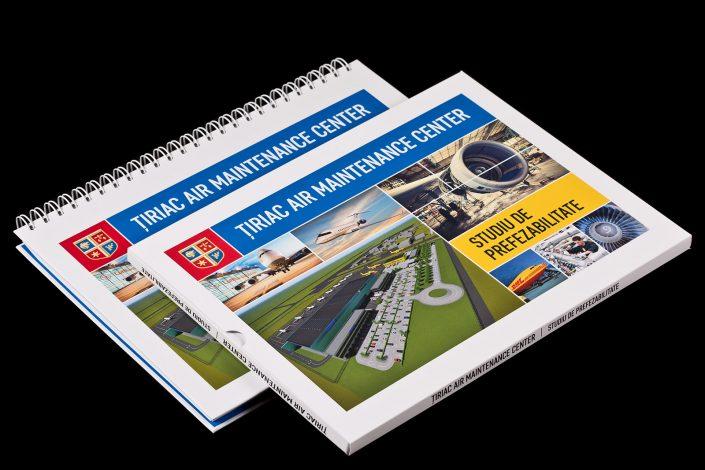 Tiriac Air Maintenance Center