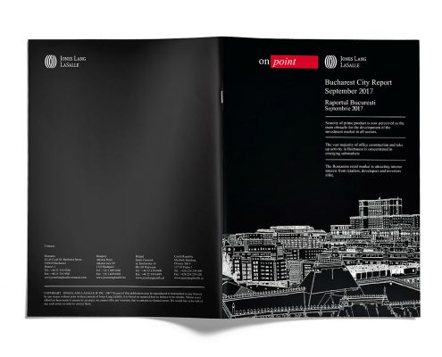 JLL Bucharest City Report