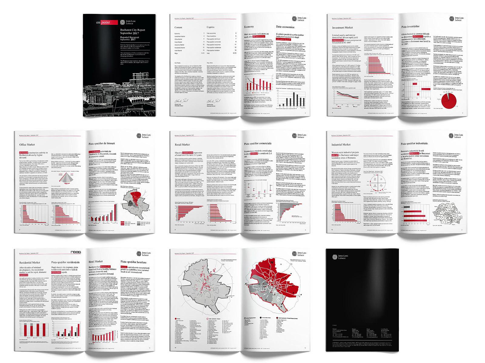 JLL Bucharest City Report