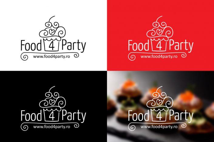 Design de logo și identitate vizuală
