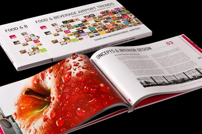 Design grafic, ilustrație și DTP