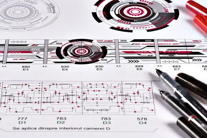 Design grafic și ilustrație
