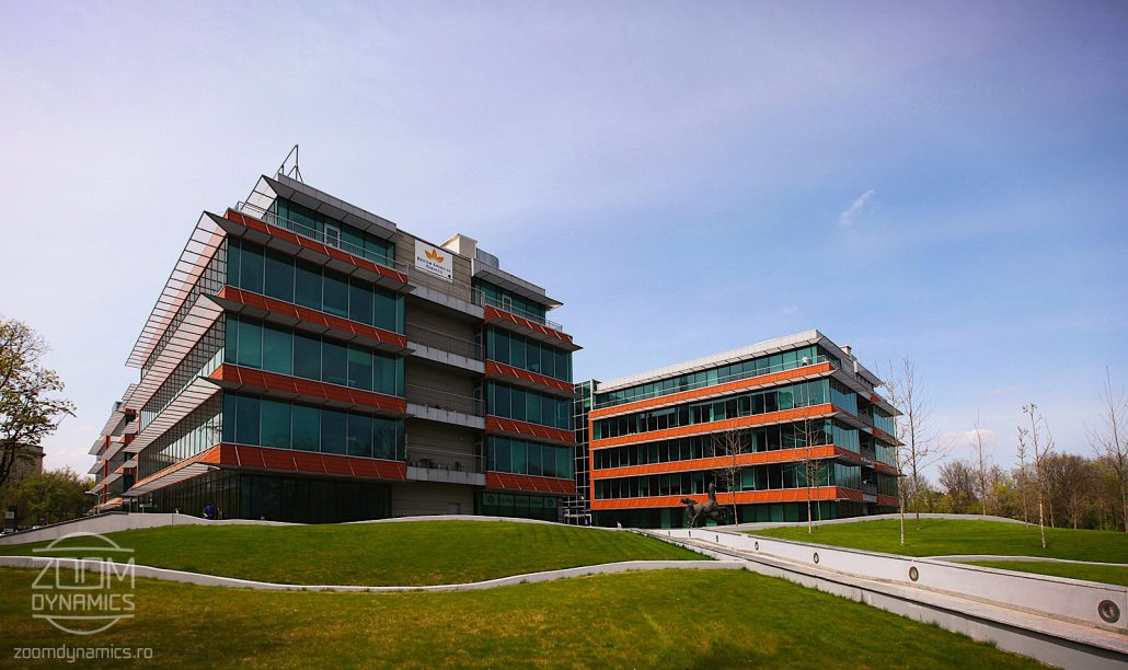 Bucharest Business Park